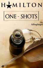 Hamilton One-Shots  by thefallingfangirl