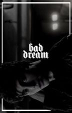 Bad Dream • Isaac Lahey  by WiccaLife