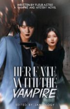 Her Fate with the Vampire (REVISING) by T_A_GirlInViolet