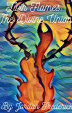 Twin Flames: The Divine Union by JL-Frederick
