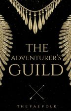 The Adventurer's Guild: A Book Club by TheFaeFolk