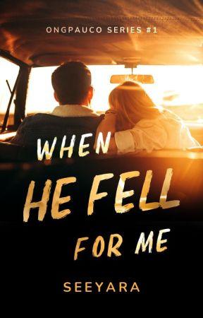 When He Fell For Me by seeyara