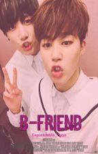 B-Friend by EsposadeMin_Shuga