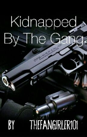 Kidnapped By The Gang (BTS fanfic) - Min Yoongi-- AKA Suga