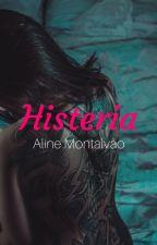 Histeria by AlineMontalvao