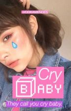 Cry Baby; Shawn Mendes. by -ShxwnIsMyKitten