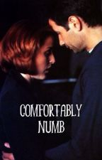 Comfortably Numb by LedFloydShipper
