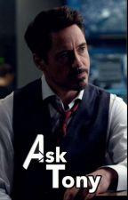 Ask Tony Stark by RealTonyStark