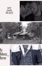 My Safe Place (Evanstan AU) by Rebecca_Barnes