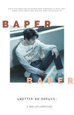 Baper; Jeno by mjhwang-