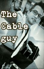 Cable guy. by JedAnt