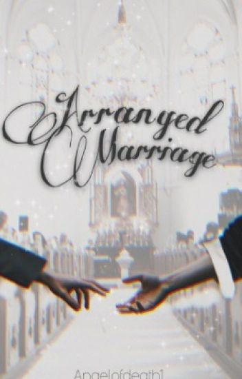 ✔ arranged marriage [lilo] ✔