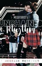 Unchained Rhythm by meguitarist