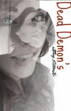 Dead Demon's |Vinny Mauro| by xXThug_KittenXx