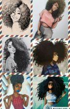 Black Power❤ by anjolaaaaa