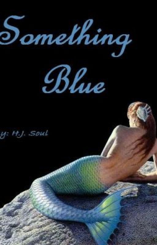 Something Blue by ATaleForASoul