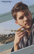 Let me be your light  ➳ Theo Raeken. by xXDisasterQueenXx