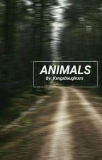 Animals; zodiac  by IvanovBooks