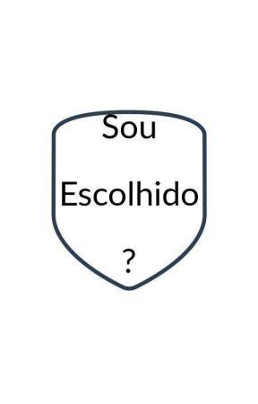 Sou Escolhido ? FJU by SoyFJU