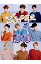 BAPER w/ EXO by chaeranii_
