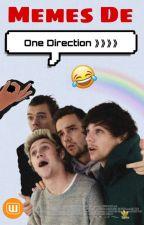 Memes De One Direction by Jarri_stails