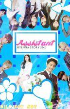 Assistant (Gfriend X BTS) by Dinaf28