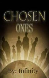 The Chosen Ones by InfinityMidnight