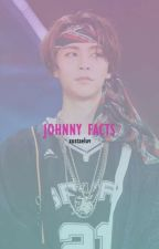 Johnny facts⬅ by xustaeluv