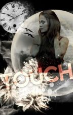 touch ↳ ethan cutkosky  by bellsarchie