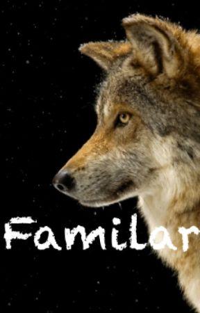 Familiar (Seth Clearwater FanFic) by stuckinmydaydream_