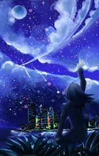 My Little Star (Nurarihyon No Mago) by Noodles_Yum1