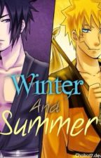 Winter and Summer (SasuNaru) by Itachi_S_Lucius