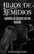 Hijos de Semidiós. by Unabipolarimpulsiva
