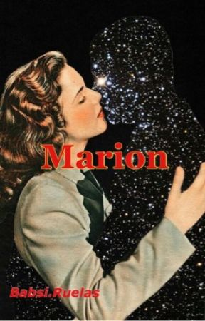 Marion by flowerGirl8264