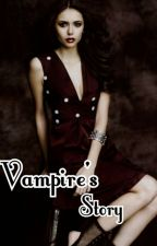 Vampire's Story by Alpha_blu