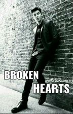 BROKEN HEARTS - Shawn Mendes Y Tú  by mel22Ramirez