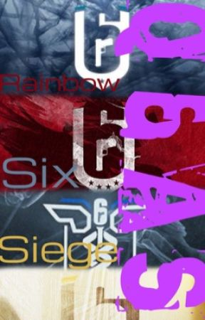 Rainbow Six Siege & Co. Q&A/dare by _corregulateddeputy_