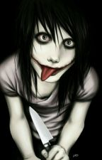 Puppet {Jeff the killer x reader} by TedTheEmoVampire