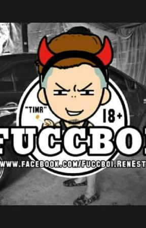 FUCCBOI by aybirose