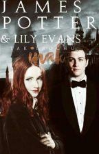James Potter & Lily Evans trochu inak by StelaSieber