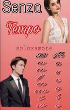 Senza Tempo- Benjamin Mascolo by soloxamore