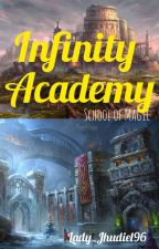 Infinity Academy School of Magic by YannGemini
