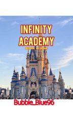 Infinity Academy School of Magic by YannGemini