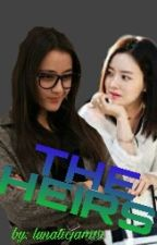 THE HEIRS (MBTS gxg book2) by lunaticjam19