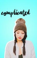 Complicated by ardensposey