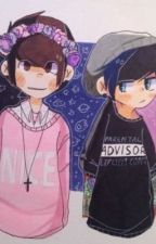 An Unexpected Connection [Phan AU]  by Glamgirlbish