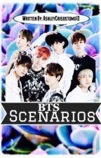 BTS SCENARIOS Mga kalokohan ng mga Bangtan Boys by AshleyCrisostomo12