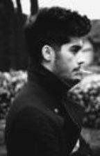 Zayn Malik sei un fottuto stronzo by GaiaHemmo