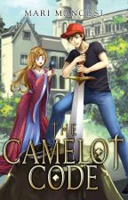The Camelot Code by MariMancusi