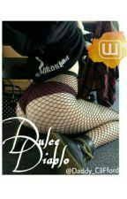 Dulce Diablo. ||M. G. C.|| by Daddy_CliFford__